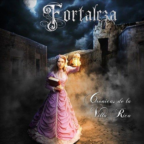 Fortaleza - Cronicas de la Villa Rica (2016) 320 kbps