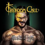 Freedom Call – Master of Light (2 CD Limited Edition) (2016) 320 kbps + Scans