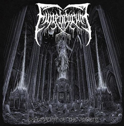 Funebrarum - Exhumation Of The Ancient (EP) (2016) 320 kbps