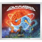 Gamma Ray – Insanity & Genius (2CD Anniversary Edition) (2016) 320 kbps