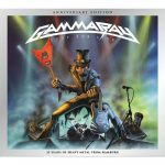 Gamma Ray – Lust For Live (Anniversary Edition) (Remastered) (2016) 320 kbps