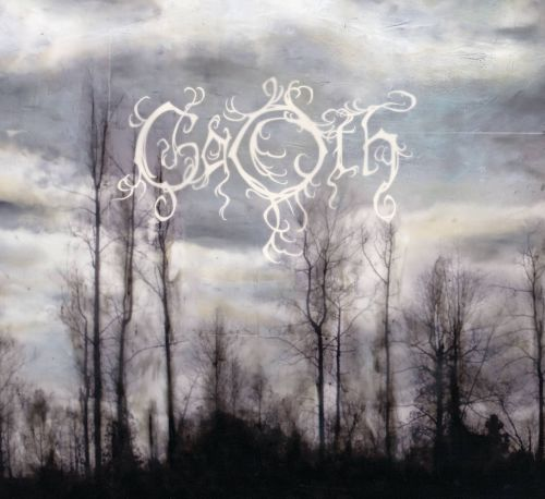 Gaoth - Dying Season's Glory (2016) 320 kbps + Scans