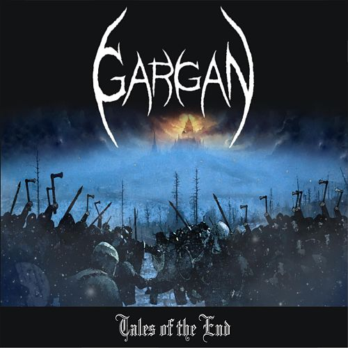 Gargan - Tales Of The End (EP) (2016) 320 kbps