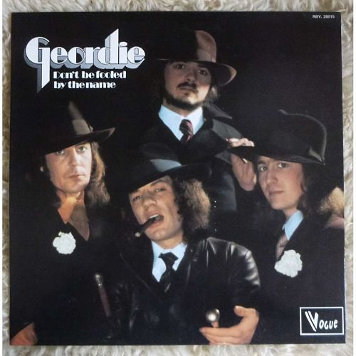 Geordie - Don't Be Fooled by the Name - 1974