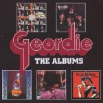 Geordie – The Albums (5CD Box Set) Reissue 320 kbps + Scans