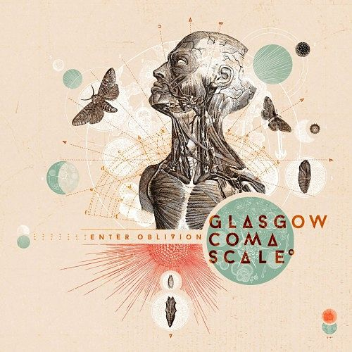 Glasgow Coma Scale - Enter Oblivion (2016) 320 kbps