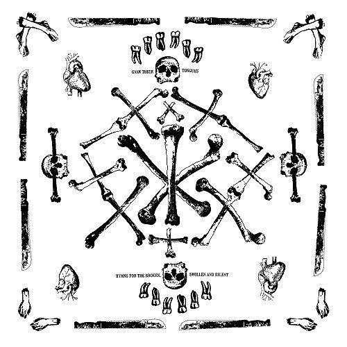 Gnaw Their Tongues - Hymns For The Broken, Swollen And Silent (2016) 320 kbps