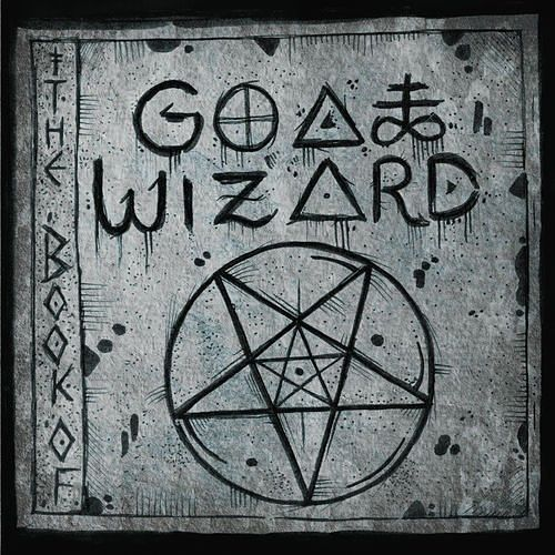 Goat Wizard - The Book Of Goat Wizard (2016) 320 kbps