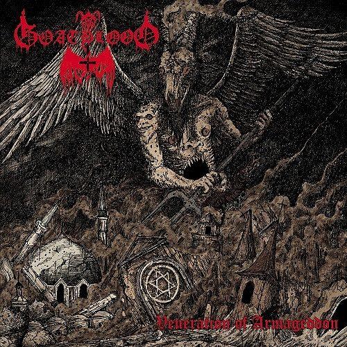 Goatblood - Veneration Of Armageddon (2016) 320 kbps
