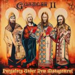 Goatess – Purgatory Under New Management (2016) 320 kbps