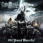 Graveland – 1050 Years of Pagan Cult (Compilation) (2016) 320 kbps