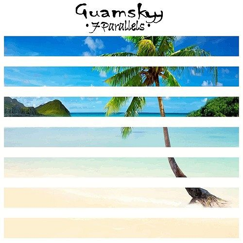 Guamskyy - Seven Parallels (2016) 320 kbps