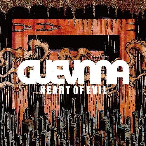 Guevnna - Heart Of Evil (2016) 320 kbps