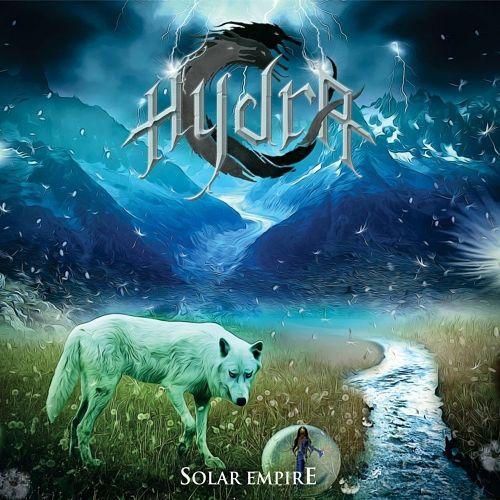 Hydra - Solar Empire (2016) 320 kbps