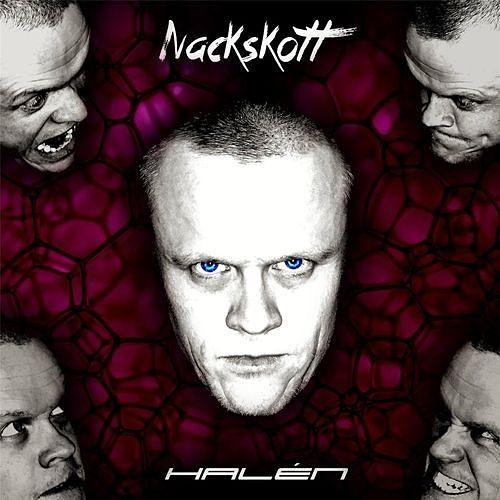 Halén - Nackskott (2016) 320 kbps