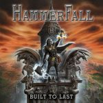 HammerFall – Built To Last (EMP Edition) (2016) 320 kbps + Scans