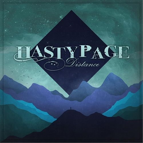 Hasty Page - Distance (2016) 320 kbps