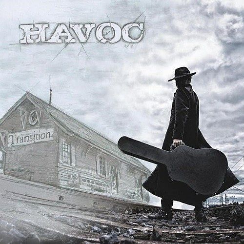 Havoc - Transition (2016) 320 kbps