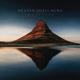 Heaven Shall Burn - Wanderer (3 CD Limited Edition) (2016) 320 kbps