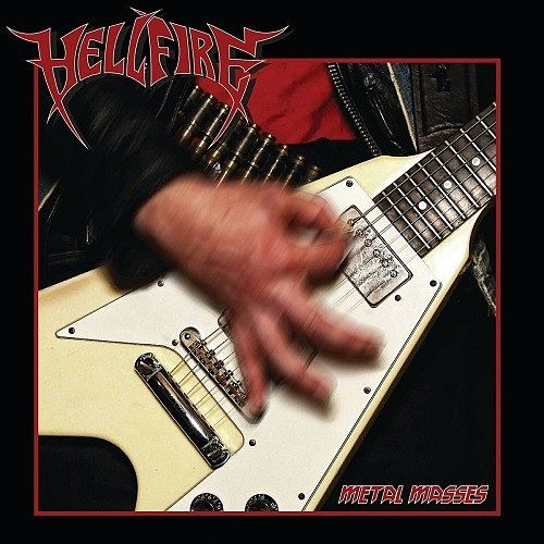 Hell Fire - Metal Masses (2016) 320 kbps