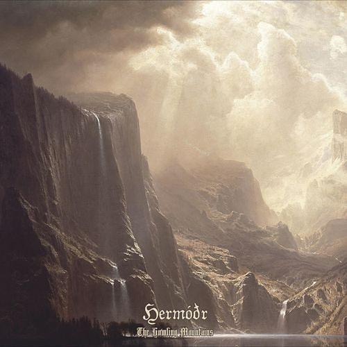 Hermóðr - The Howling Mountains (2016) 320 kbps