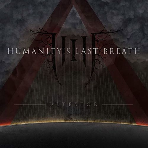 Humanity's Last Breath - Detestor (2016) 320 kbps