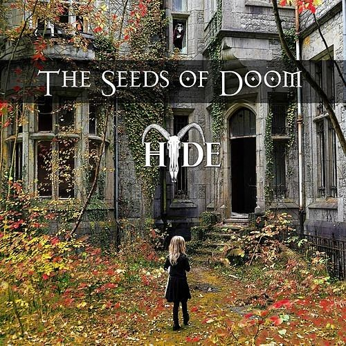Hyde - The Seeds Of Doom (2016) 320 kbps