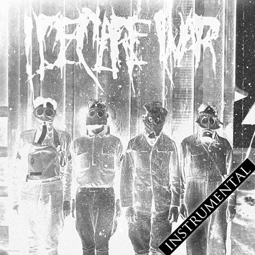 I Declare War - Songs for the Sick (Instrumental) (2016) 320 kbps