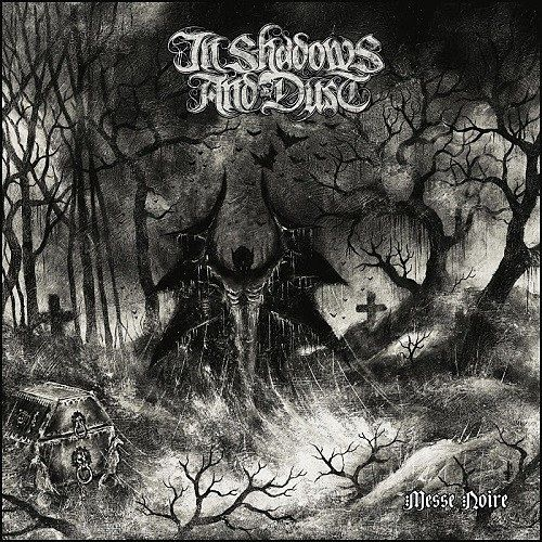 In Shadows And Dust - Messe Noire (2016) 320 kbps