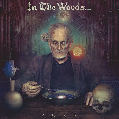 In The Woods... - Pure (Digipack Edition) (2016) 320 kbps + Scans