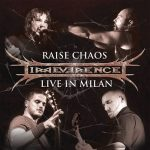Irreverence – Raise Chaos – Live in Milan (Live) (2016) 320 kbps