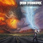 Ivan Ivankovic – World In Fear (2016) 320 kbps
