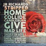 J.R. Richards (Dishwalla) – Stripped (2016) 320 kbps