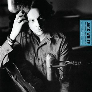 Jack White - Jack White Acoustic Recordings 1998 - 2016 (2016) 320 kbps + Scans