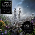 Jon Lord & the London Symphony Orchestra – Gemini Suite (Reissue) (2016) 320 kbps