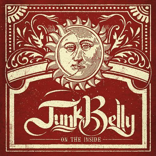 Junkbelly - On the Inside (2016) 320 kbps
