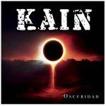 Kain – Oscuridad (2016) 320 kbps