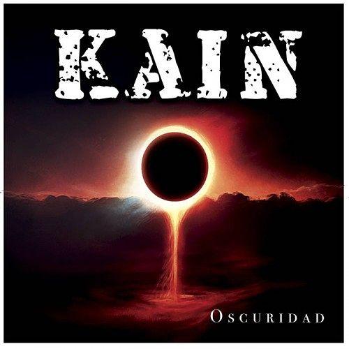 Kain - Oscuridad (2016) 320 kbps