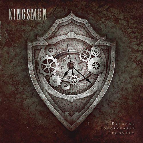 Kingsmen - Revenge, Forgiveness, Recovery (EP) (2017) 320 kbps
