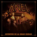 Knei – Juventud de la gran ciudad (2016) 320 kbps
