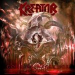 Kreator – Gods Of Violence (Single) (2016) 320 kbps