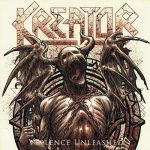 Kreator – Violence Unleashed (EP) (2016) 320 kbps + Scans