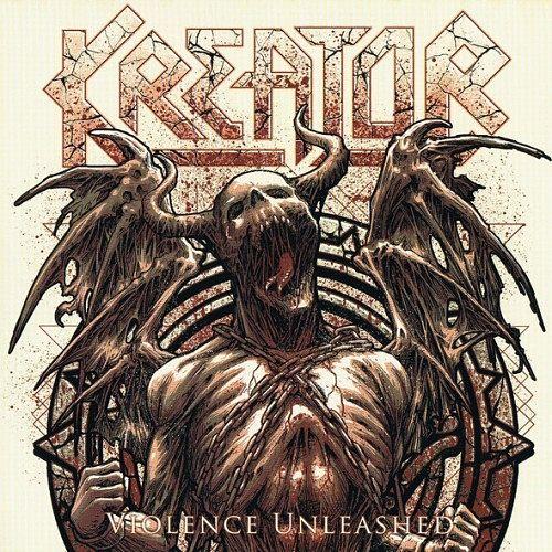 Kreator - Violence Unleashed (EP) (2016) 320 kbps