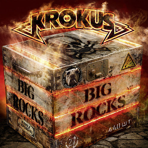 Krokus - The House Of The Rising Sun (The Animals cover) (Single, 2016) 320 kbps