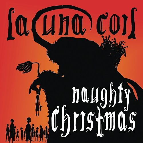 Lacuna Coil - Naughty Christmas (Single) (2016) 320 kbps