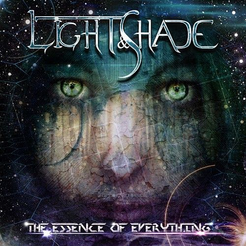 Light & Shade - The Essence of Everything (2016) 320 kbps + Scans