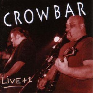 Live + 1 (EP) (1994):