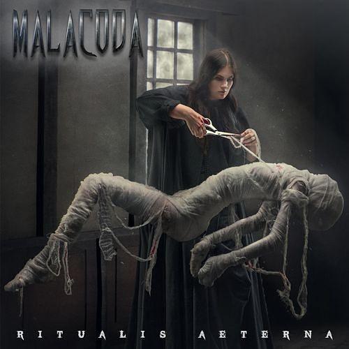 Malacoda - Ritualis Aeterna (EP) (2016) 320 kbps