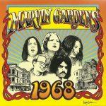Marvin Gardens – 1968 (2016) 320 kbps + Scans