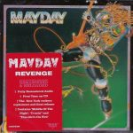 Mayday – Revenge (Rock Candy Remastered) (2016) 320 kbps